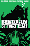 Star Wars Artwork Star Wars Artwork Return the of the Jedi